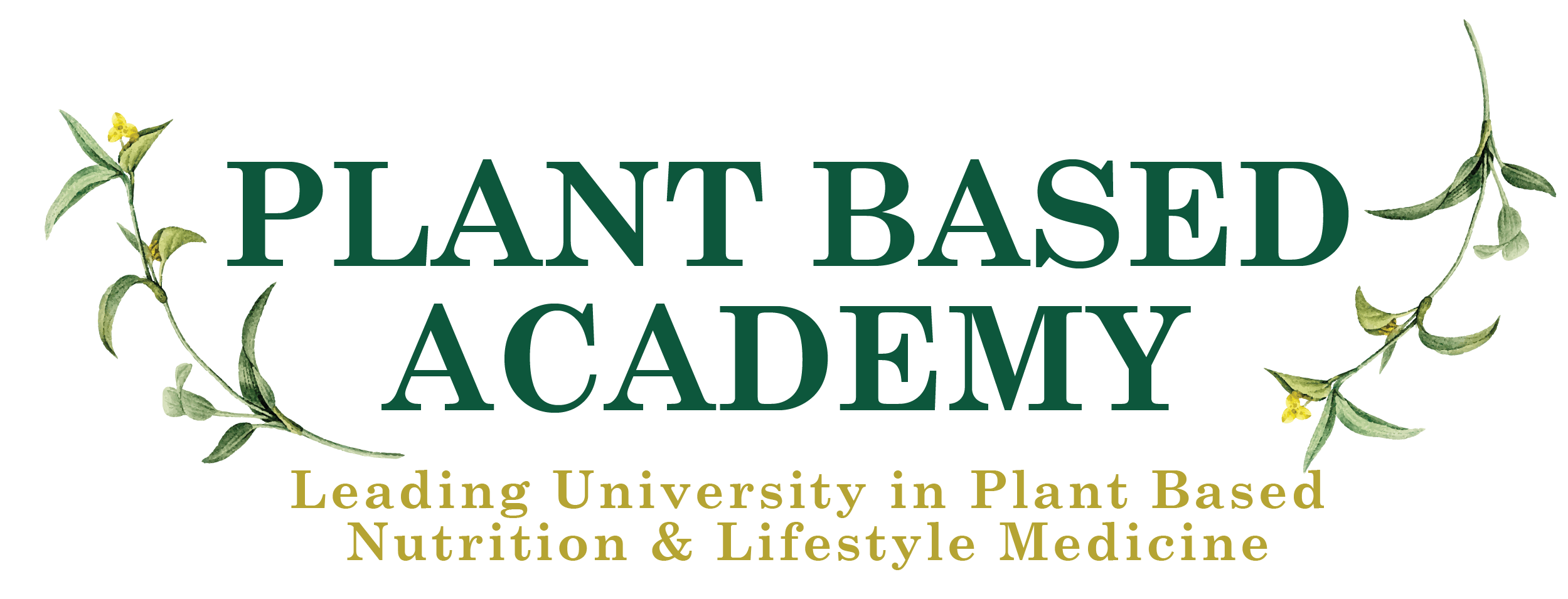 Plant Based Academy